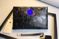 Wholesale Men Wallet Size - Clutch bags men Genuine leather handmade man bags luxury High quality brand Wallets men handbags size 27*17*3 cm Model 145886688