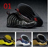 Wholesale Original Penny - Penny Hardaway USA Olympic Men's Basketball Shoes Original quality Discount One 1 Airs Pro 3 Sports Training Sneakers