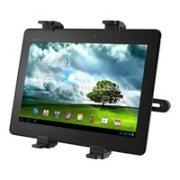 Wholesale Tablets Asus Transformer Pad - Wholesale- Car Seat Back Holder Stand For Asus Transformer Pad TF502T Tablet 7 -10 Tablet Multifunction Mount