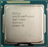 Wholesale cpu online - Intel Core i5 for Original Desktop CPU M GHz to GHz LGA1155 Desktop Original I5 disassemble Processor