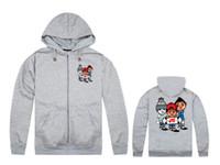 sudadera con capucha trukfit al por mayor-2019 nuevo Trukfit hoodies ropa hip hop sudadera hombres nave libre ropa Rock ropa streetwear sudadera ropa deportiva sudor