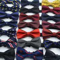Bow Tie 12 12 bow tie for Men Wedding Party black red purple bowties Women Neckwear Children Kids Boy Bow Ties mens womens fashion accessories wholesale