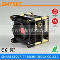 "Wholesale Dsp Ccd Board Camera - SMTSEC SIP-E178APT 1 1.8"" SONY IMX178 CMOS Hi3516A DSP 2592X1944 Real Time PCB Board H.265 5.0MP POE IP Camera Module Suite"