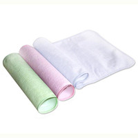Wholesale Children Nurses - Baby Urine Pad Cotton Waterproof Ventilation Nursing Pads 3 Layer No Peculiar Smell Not Shrink Soft And Comfortable Towel 7 83dl J R