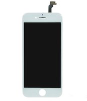Wholesale High Quality LCD Display Touch Digitizer Complete Screen For iPhone with Frame Full Assembly Replacement Part
