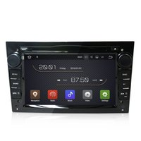 "Wholesale Opel Insignia Dvd Player - 7"" 2G+16G Android 7.1 Car DVD Auto Radio For Opel insignia Vivaro Combo Vauxhall Vectra Astra Antara GPS Navi Radio RDS Quad Core Touch"