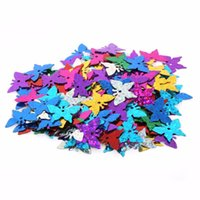 Wholesale chinese mixed clothes wholesale for sale - New Arrivals Mixed Color different size Loose Sequin for Clothing Accssory DIY Craft For Scrapbooking Wedding