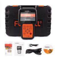 Wholesale Original Car Scan Tool - Original Foxwell NT630 AutoMaster Pro ABS Airbag Reset Scan Tool Air Bag Crash Data Reset Car Diagnostic Scanner