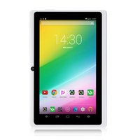 """Wholesale Google Irulu Tablet - Ship From USA!iRULU eXpro 3 Tablet 7"""" Google Android6.0 Quadcore Dual Cameras 1GB 8GB Wifi Tablet PC GMS Certified Multi-Color"""