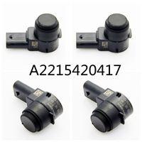 Wholesale benz car parts for sale - Group buy Parking Sensor OEM A2215420417 PDC Ultrasonic Sensor For Benz W211 W219 W203 W204 W221 W164 CLS ML GL CL Car Parts