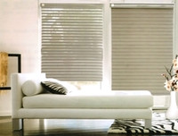 2017 Cortinas de luxo grossas New Arrival Espessura Roller Shutter Double Layer Shade Blinds Custom Made Curtain Free Shipping