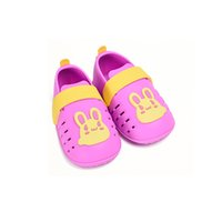 Wholesale Girls Shoes Rabbit - Baby of embryonic rabbit baby toddler shoes (female)