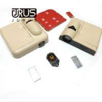 Universal Wireless Car Door Bienvenido para Lexus led Logo No Drill Type Badge Lights LED Laser Ghost Shadow lámpara del proyector