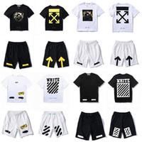 Wholesale Stripe Tees For Women - off white t-shirts for men women, white stripes short sleeve t-shirt, women religious t shirts tees ,tshirts for men,off white shorts