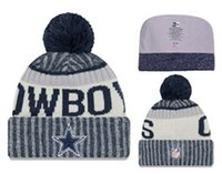 Wholesale football beanies for men - New arrival! all football team winter beanies football Skateboards beanie sport hat warm cap for man and women warm beanies