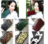 Wholesale Horse Hair Leather Handbags - 217Woman shoulder bag,handbag,clutch,Animal pattern,horse hair,geniune leather card holder for office lady evening party ball multifuctional