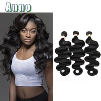 Wholesale Remi Body Wave - King Brazilian Virgin Hair Body Wave 3 Bundles 7a Bodywave Brazilian Virgin Hair Remi Hair Virgin Wet And Wavy Vip Company