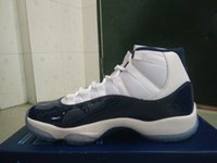 zapatillas de baloncesto retro 11s Gana Like 82 University Blue Midnight Navy 378037- 123 zapatillas de deporte