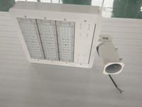 áreas de iluminação venda por atacado-100 W 150 W Luzes de Rua Inundação levou Lâmpada Caixa de Sapato Lâmpada Estacionamento área de Estacionamento Kit Retrofit LEVOU Luzes de Estacionamento AC85-265V 1 pc