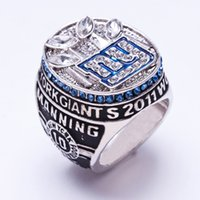 Wholesale Giants Rings - New York 2011 Super Bowl Giant World Championship Ring