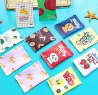 Wholesale Mini Snack - 2017 Coin Purses Wallets Holders Cartoon child mini creative wallet snack fun coin purse purse bag coin bag 1390