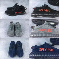 Wholesale Turtle Pig - Pig eight skin Boost 350 V2 mens shoes Beluga stealth grey Sply-350 Black Peach Turtle Dove sports sneaker athletic women running trainer