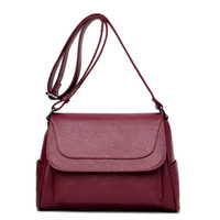 Wholesale Mobile Cover Designers - vintage small black totes handbags hotsale ladies mobile purse for women clutch bag famous designer shoulder messenger crossbody bags