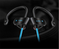 Новый 56s Sport Bluetooth V4.1 Sweat Proof Headset Earphone Handsfree в ухе Стерео с микрофоном для iphone Samsung HTC Universal