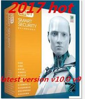 Vente en gros - ESET NOD32 Smart Security v10.0v9.0v 8.0 version2 année 3pc 3user 730days key