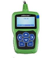 chevrolet-pin-code großhandel-Neues Produkt OBDSTAR F109 SUZUKI Pin-Code-Rechner mit Wegfahrsperre und Entfernungsmesserfunktion F109 geben Verschiffen frei