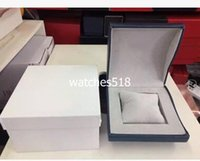 Wholesale Long Wood Box - New Long original watch box wooden watch box watches accessories box 666