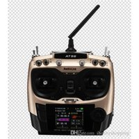 Airplanes spectrum radio control - Brand New Radiolink AT9S G CH radio control transmitter w DSSS FHSS spread spectrum with receiver
