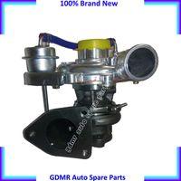 Wholesale Engine Landcruiser - Auto engine turbo CT16 17201-0L050 17201-30070 2KD-FTV 2KD turbocharger for TOYOTA LandCruiser Land Cruiser Hiace KDH 205 D4D 2.5L