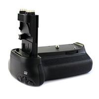 Wholesale Bg E14 - Mamen KM-70D BG-E14 Vertical Battery Grip Holder For Canon EOS 70D 80D Cameras