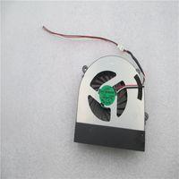 Wholesale I7 Processor For Laptop - Laptop Cooling Fan For Hasee K590 K590S K650S K750S i7 D0 D1 D2 D3 series notebook ADDA AB7905HX-DE3 6-31-W370-101 W370ET 0.40A