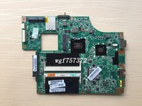 Wholesale Ibm Laptop Motherboards - For IBM Lenovo Thinkpad Edge 13 E30 63Y1562 AMD L325 laptop motherboard DAPS1AMB8C0 Systemboard