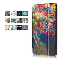 Wholesale Kindle Bundle - For Kindle new fire7 2017 will protect the fire7 2017 tablet Case