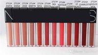 Wholesale Pics Mix - Wholesale Kylie cosmetics selena Matte Liquid Lipstick makeup Lipgloss colourpop lipstick lip tint Real Product Sold Via Pic DHL