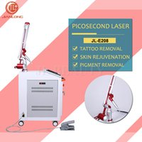 Wholesale Tattoo Removal For Sale - 2017 Hot Sale Salon Use picosecond laser tattoo removal beauty machine for body with High Quatily