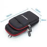 Wholesale E Cig Carry Bag - 100% Authentic Vapesoon Carrying Case Vapor Bag Mod Case For E Cig Convenient Travel Vape Bag