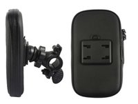 celular c3 venda por atacado-Tela sensível ao toque à prova d 'água bicicleta bicicleta móvel casos de telefone sacos titulares suportes para sony xperia l1 / z5 ultra / z5 mais / e4 / c3 / t3 / m2, umi london / super