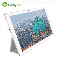 Venta al por mayor-Original Cube iwork12 Windows10 Tablet PC 12.2