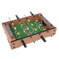 Wholesale Winmax kids puzzle game toys Plastic Pool Table Mini Soccer Table mini foosball soccer table CM