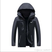 Wholesale Sport Winter Clothes For Women - NK Men and women brand Hiking Jacket fashion jackets outdoor Camping Clothes Hoodies Essential for outdoor sport 2016 winter coat.
