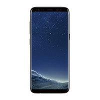 Wholesale android screens - Goophone S8 plus unlocked phone quad core 1G ram 4G rom 5.8inch full Screen Show 128GB fake 4g lte Android Smartphone GPS WIFI
