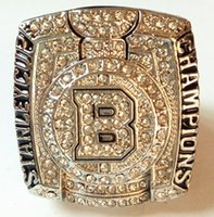 Wholesale Stanley Cup Championship Rings - 2011 Boston Stanley Cup Chara Championship Ring