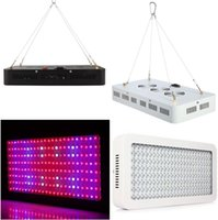 Lumières Led Pour La Culture Hydroponique Pas Cher-1000w 1200w led grow light Recommeded High Cost-effective Double Chips plein spectre a conduit à développer des lumières pour Hydroponic Systems