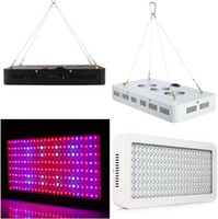 Wholesale Red Spectrum Lighting - 1000w 1200w led grow light Recommeded High Cost-effective Double Chips full spectrum led grow lights for Hydroponic Systems