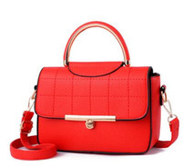 Wholesale Latest Style Bags - latest style fashion handbags High quality Women leather bag a47-a66