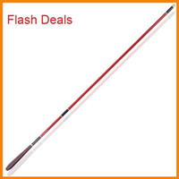 Wholesale Carbon Fiber Telescopic - Stream Fishing Rod Carbon Fiber Telescopic Fishing pole Ultra Light Ultrafine Carp Fishing Braided Hand Pole 4.5m 6.3m 5.4m